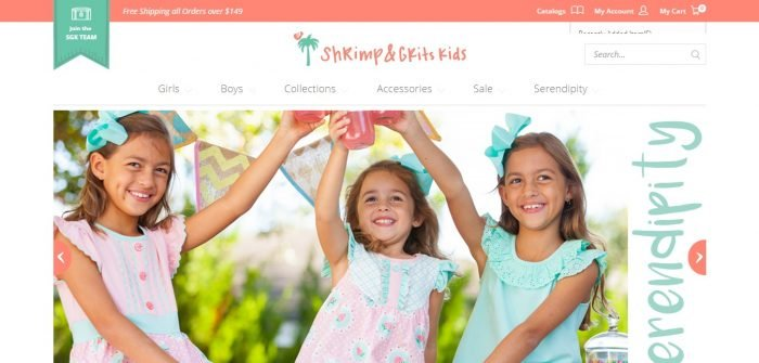 ec218814 [Latest June 2019] Shrimp and Grits Kids Coupon Codes- Get 51% Off