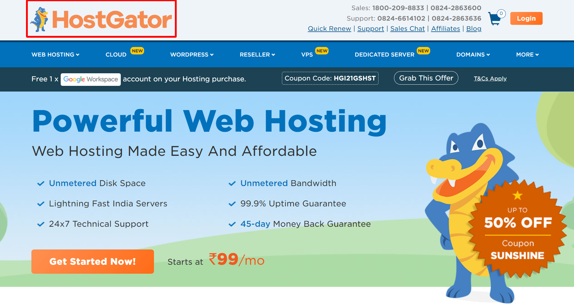 Buy-The-Best-Web-Hosting-and-Domain-Name-In-India-HostGator-India