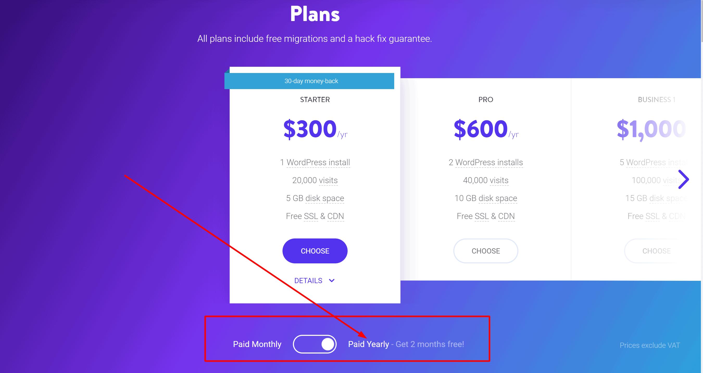 Kinsta hosting discount coupons