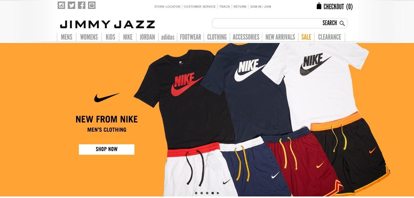 Jimmy-Jazz-Nike-Brand