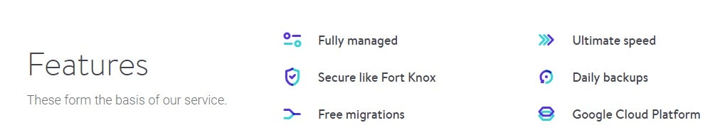 Kinsta Coupon Code and offer Features