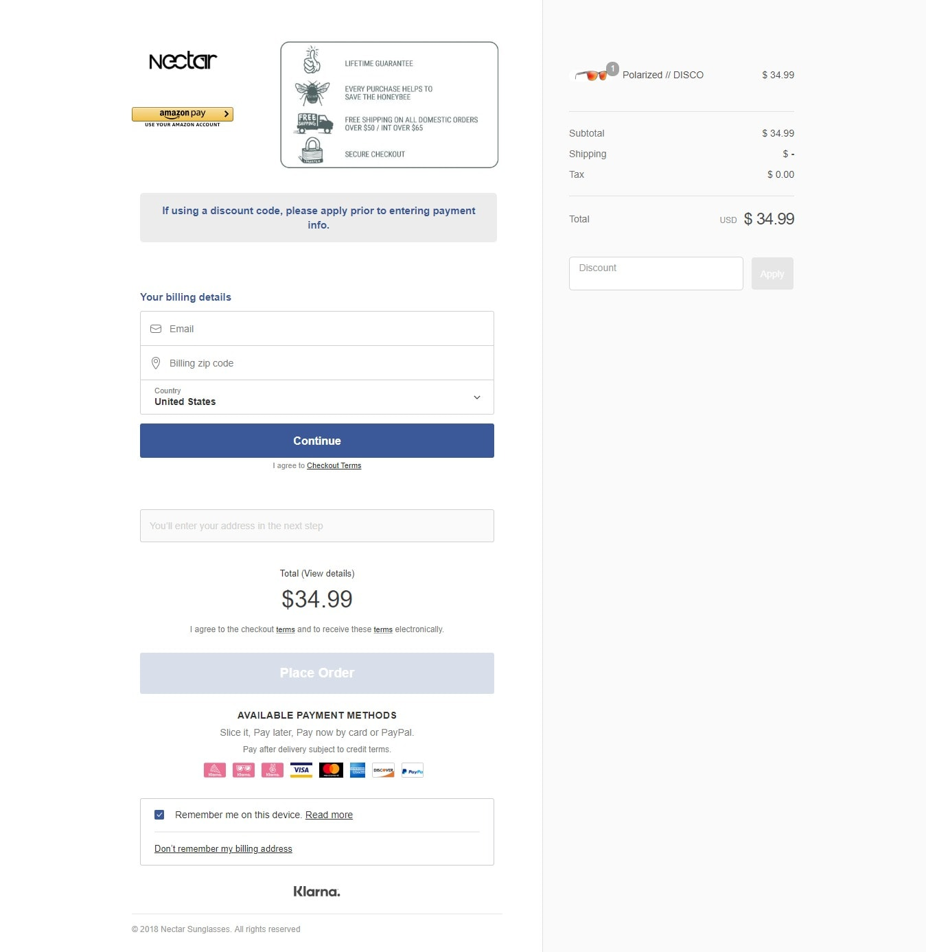 Step By Step Instructions To Utilize Nectar Sunglasses Coupons & Offers