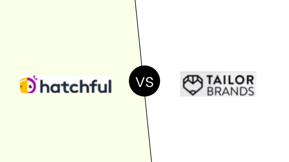 tailorbrands vs hatchful
