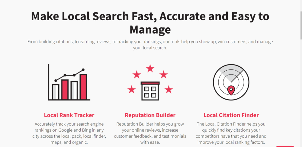 whitespark local seo tools and services- whitespark promo coupon codes