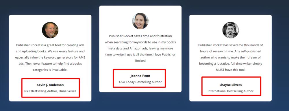 Publisher-Rocket-Testimonial