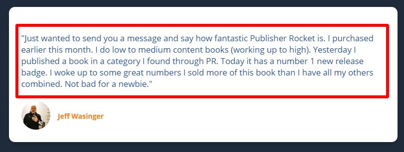 Publisher-Rocket-testimonials
