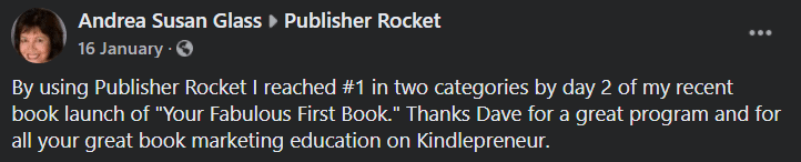 publisher rocket review