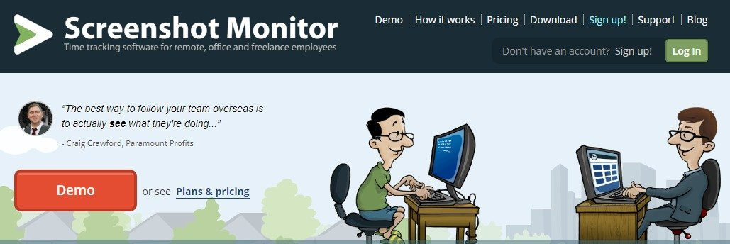 Screenshot Monitor Coupon Codes