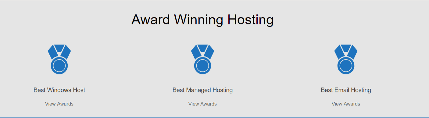 3Essentials Hosting Coupon Codes- Award Wining Webhosting