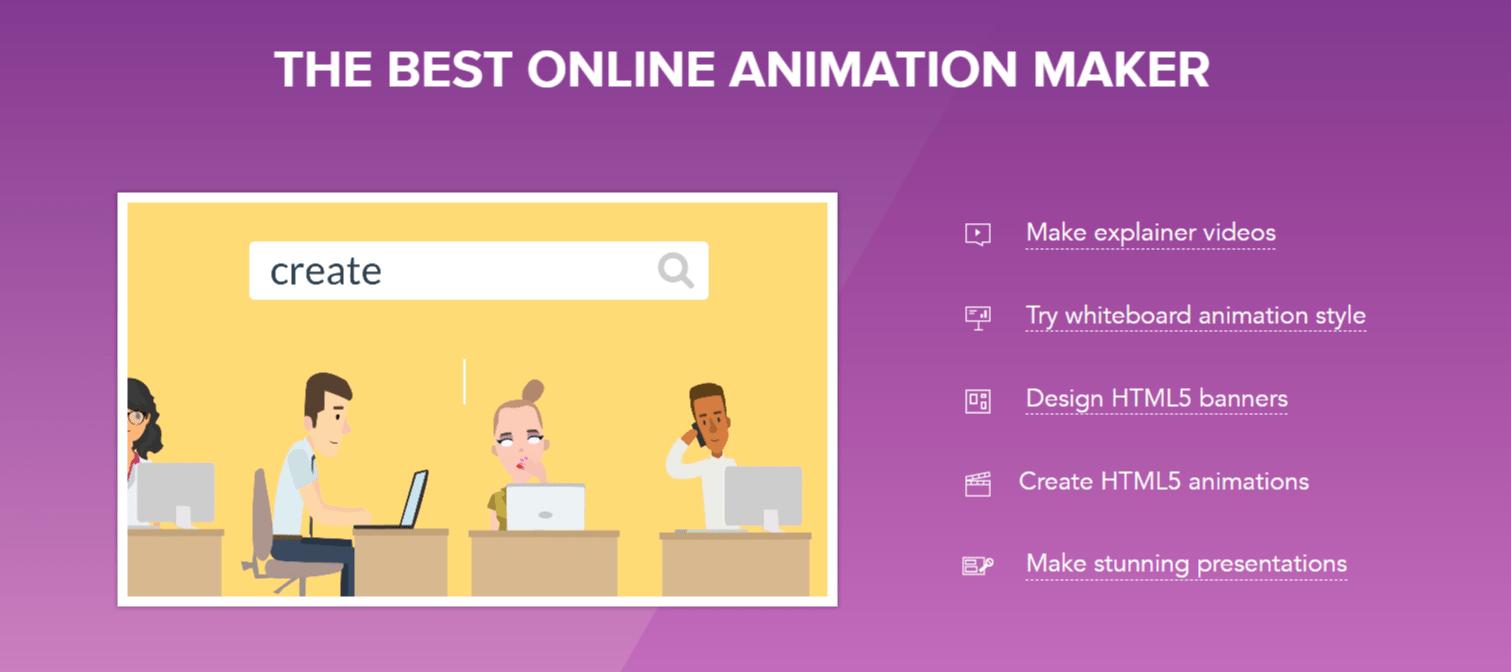 Animatron Coupon Codes- The Studio