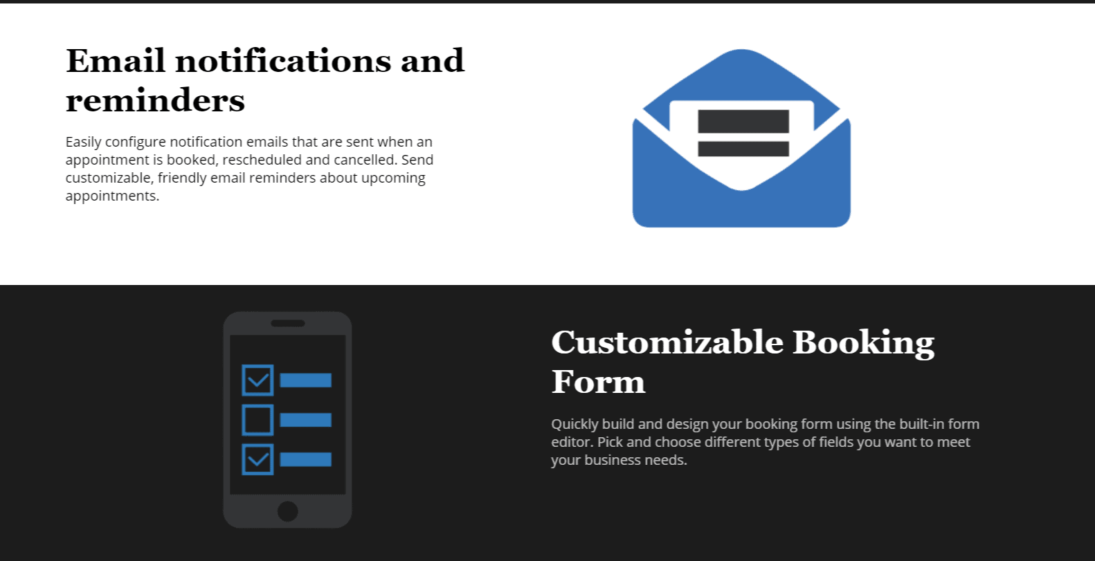 BirchPress Coupon Codes- Email Notification and Customizations