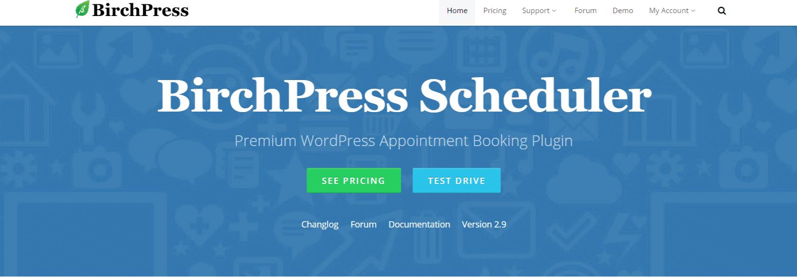 BirchPress Coupon Codes- The Best Scheduler