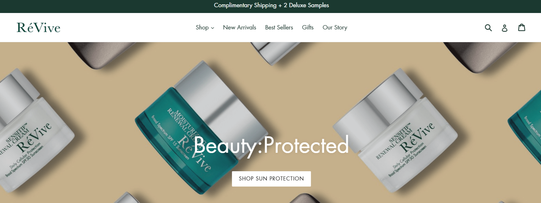 ReVive Skin Care Coupon Codes- The Best Beauty Coupon