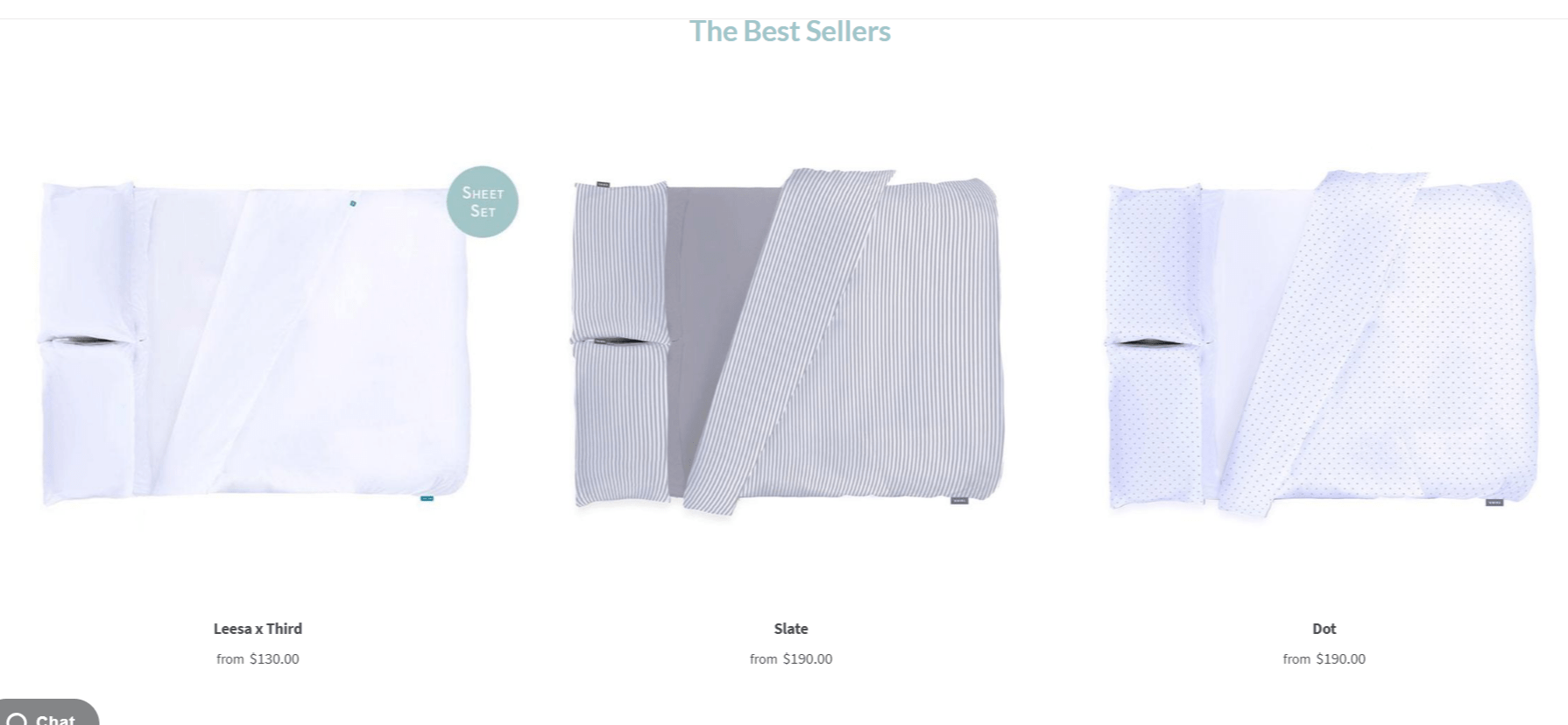 Thirdliving Coupon Codes- The Bestsellers Sheets