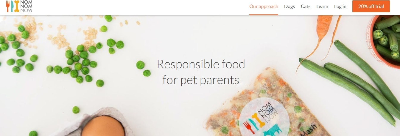 nomnomnow - Reviews - pets