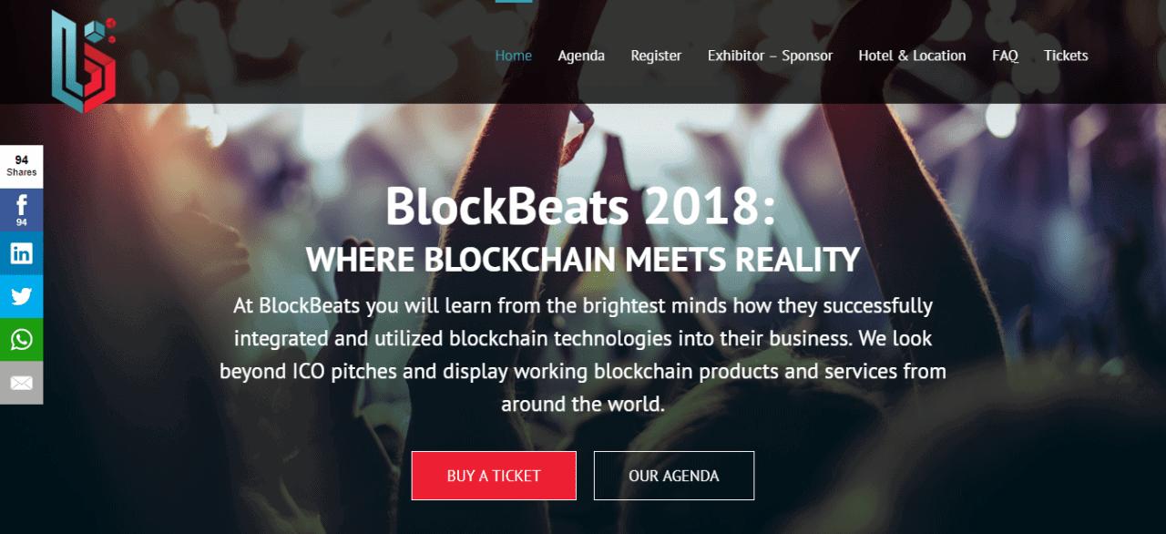 Blockchain Blockbeats