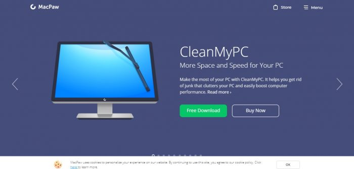 MacPaw CleanMyPC Coupon Codes