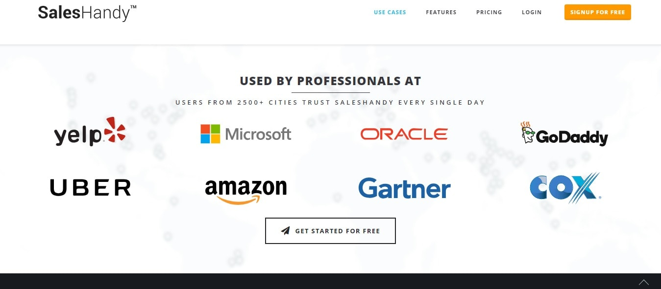 SalesHandy Coupons - Suite Of Powerful Tools Used By Professionals
