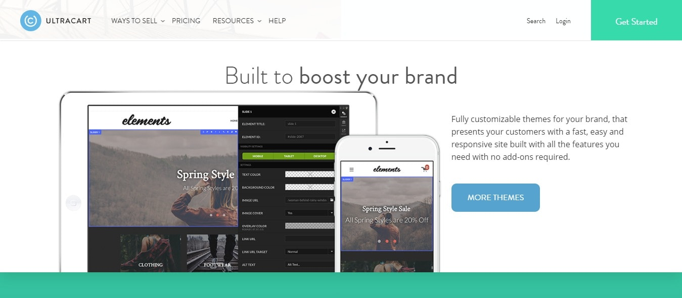 Ultracart coupons : Boost Your Brand