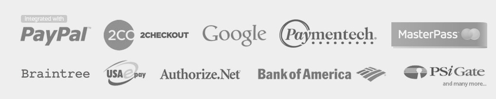 Yahoo Store - Patment Partners