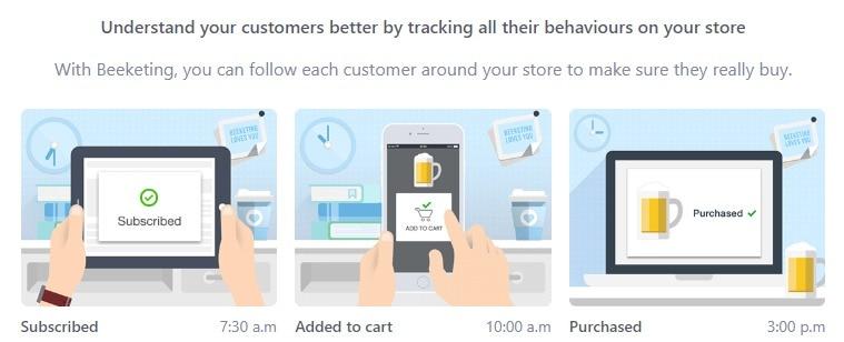 Customer Tracking