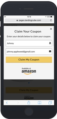 single-use promo codes to increase your sales