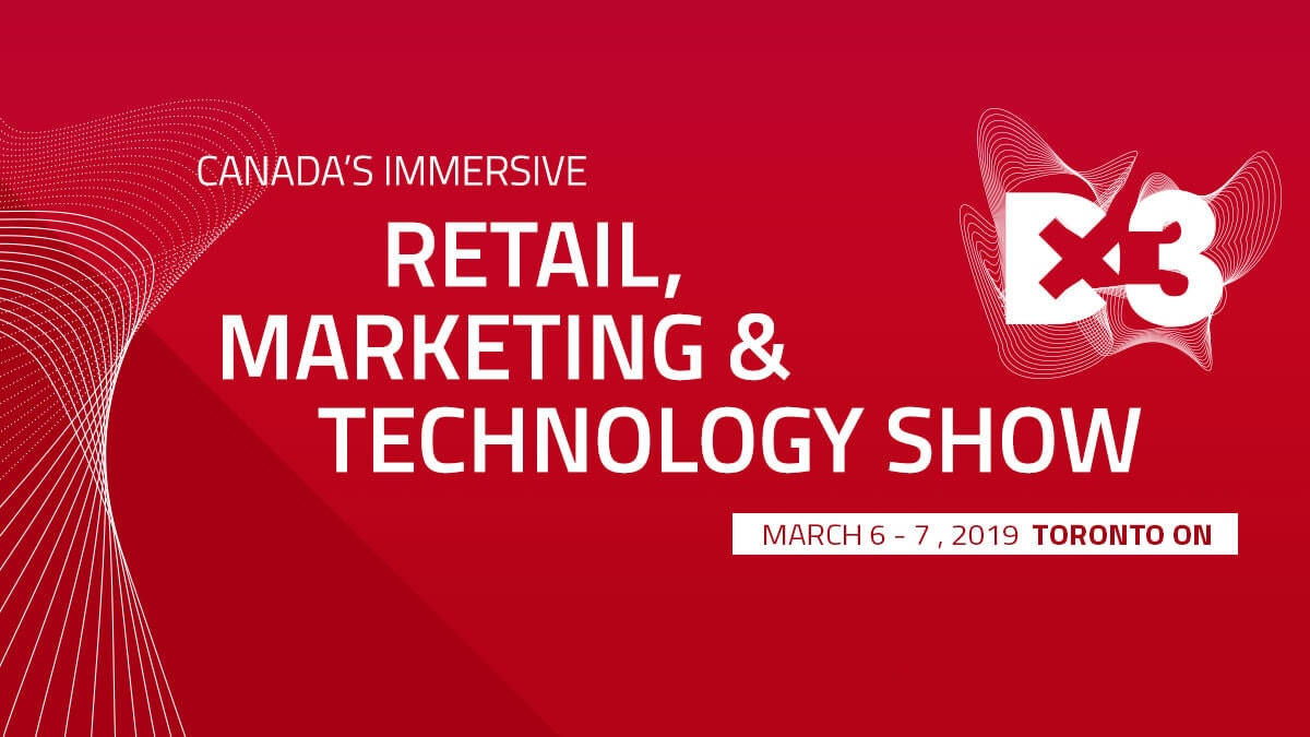 DX3 Retail Conference: Canada's Largest Retail & Marketing