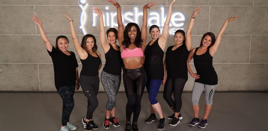 Enjoy dancing with expert - Fitness feeks