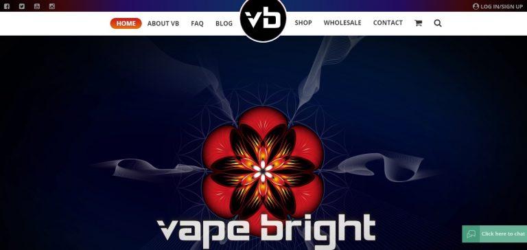 Vape Bright CBD Coupon Deals