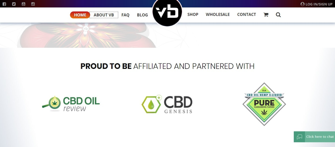 Vape Bright CBD Coupon codes