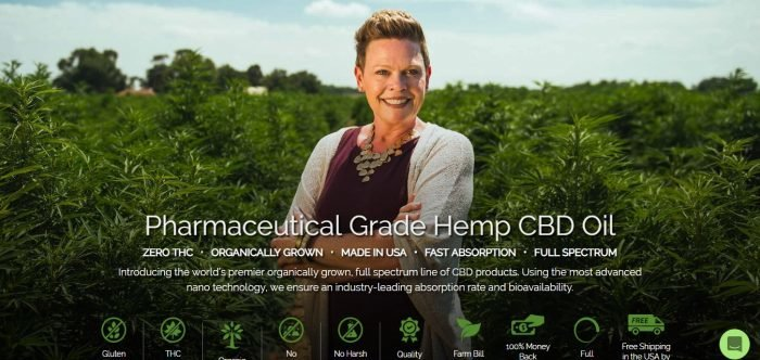JOY ORGANICS CBD Coupon Deals