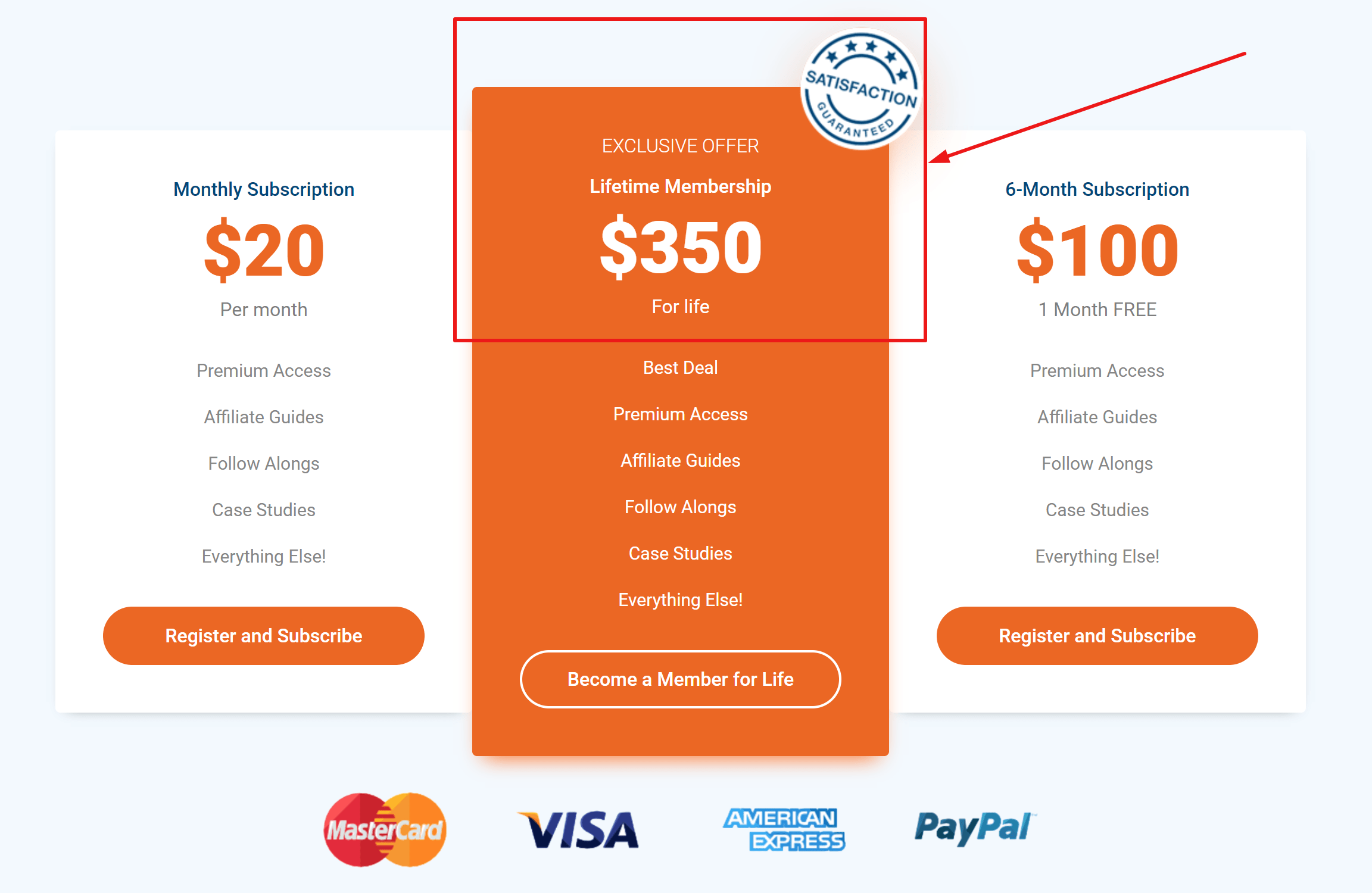 Afflift review with discount coupon
