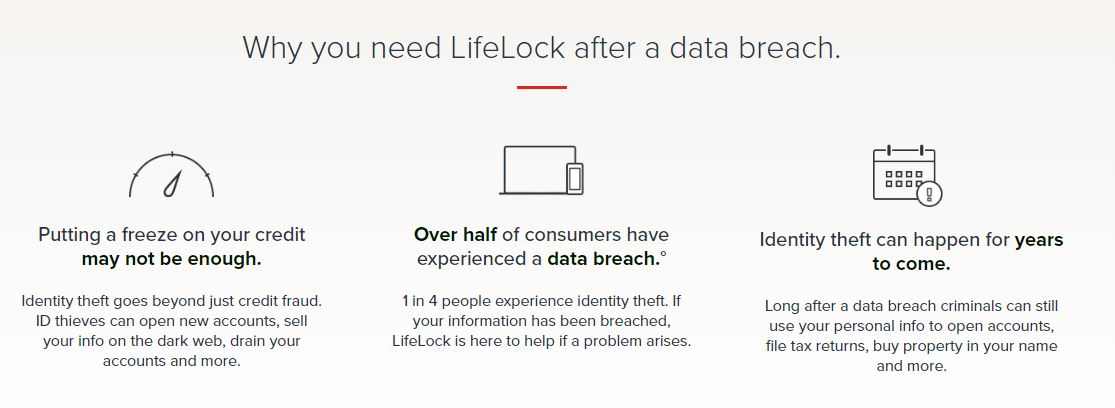 LifeLock-home-page-service