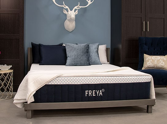 Freya Mattress Discount coupons