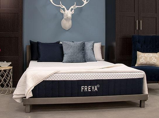 Freya Mattress Discount coupons