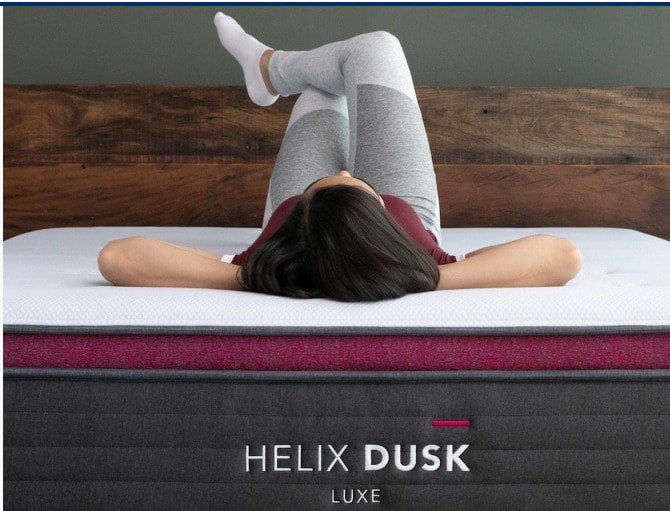 Helixsleep Discount