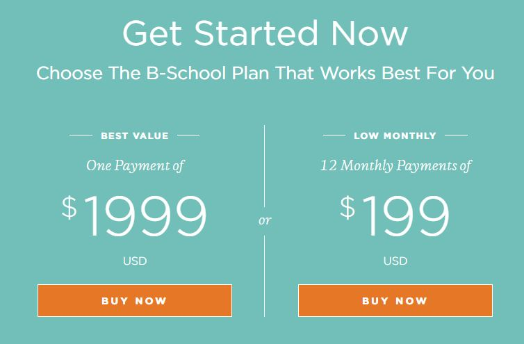 marie-forleo's-b-school-review-home-page-work-price