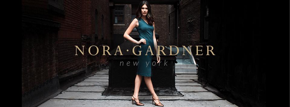 Nora Gardner discount