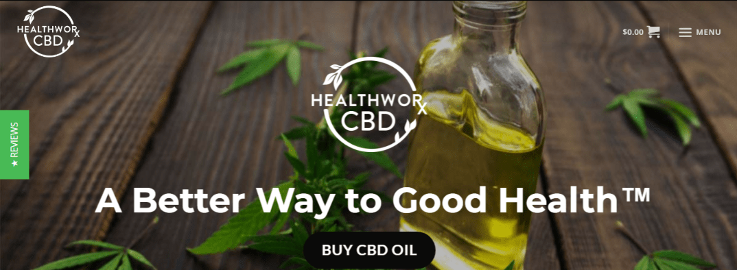 Healthworx CBD Oil Coupons Codes-Healthworx Cbd Oil