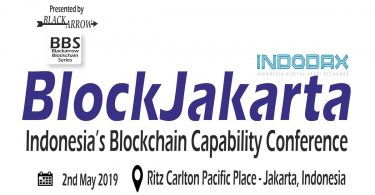 BlockJakarta event
