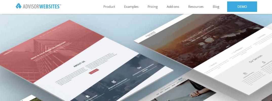 Advisor Websites Review-Advisor Websites