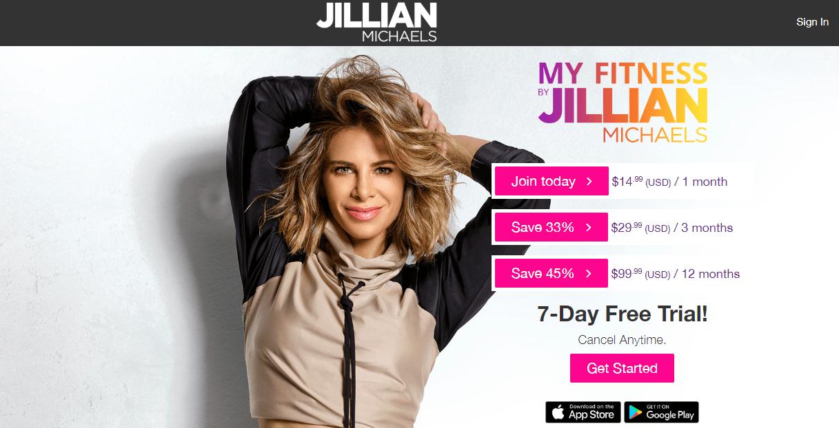 Jillian Michaels Review