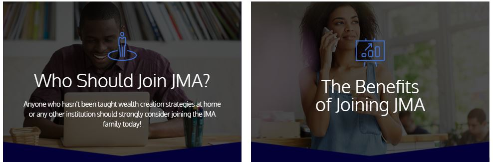Jay Morrison academy review - benefits - Who should Join JMA