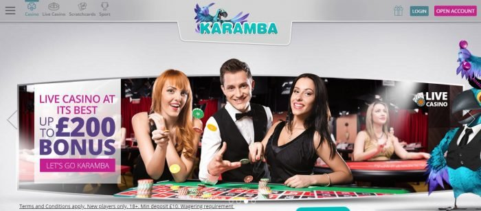 karamba promo codes