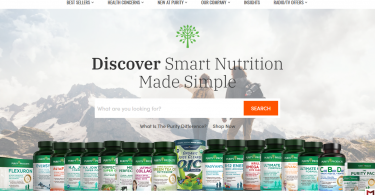 purity products revie with coupon codes
