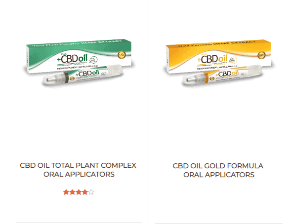 review for PLus CBD Oil coupons