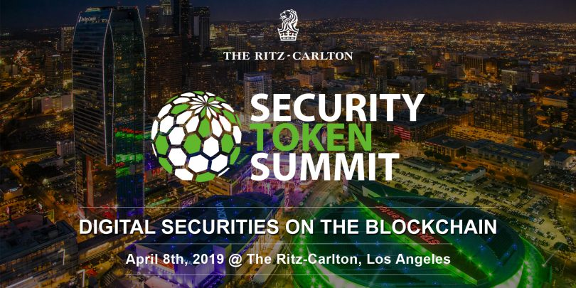 security-token-summit