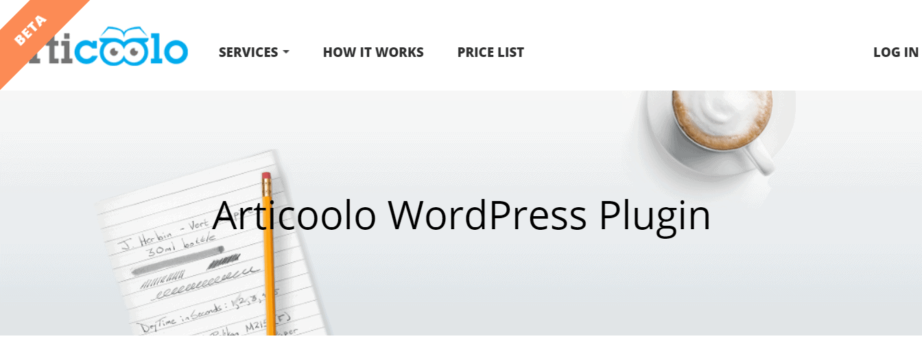Articoolo Coupon Codes - WordPress Plugin