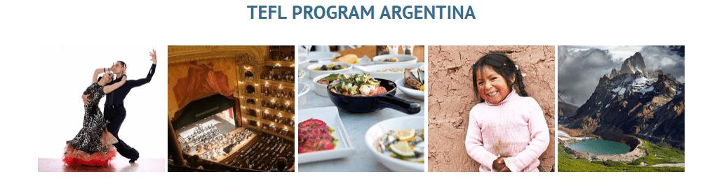 Mytefl Program Argentina