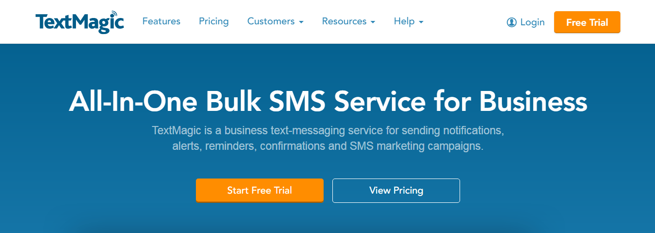 TextMagic Review 2019: Is It The Best SMS Service for Business?